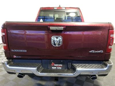 2021 Ram 1500 Crew Cab 4x4, Pickup #D5716 - photo 6