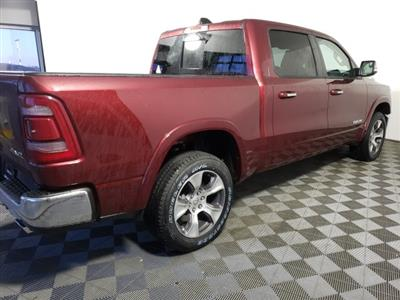 2021 Ram 1500 Crew Cab 4x4, Pickup #D5716 - photo 2