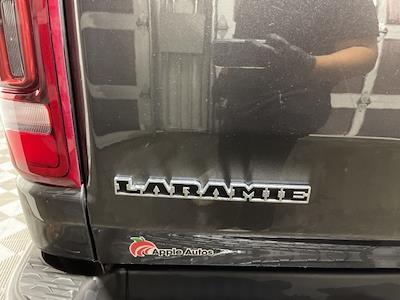 2021 Ram 1500 Crew Cab 4x4, Pickup #D5717 - photo 8