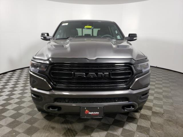 2021 Ram 1500 Crew Cab 4x4, Pickup #D5737 - photo 3