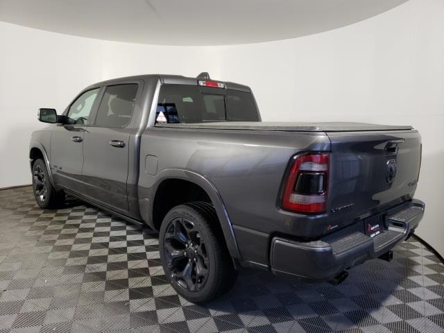 2021 Ram 1500 Crew Cab 4x4, Pickup #D5737 - photo 5