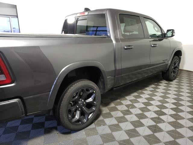 2021 Ram 1500 Crew Cab 4x4, Pickup #D5737 - photo 2