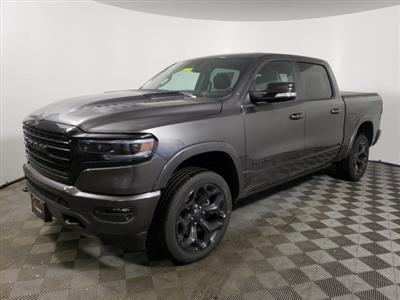 2021 Ram 1500 Crew Cab 4x4, Pickup #D5737 - photo 4