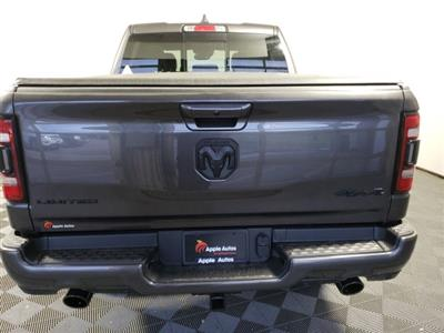 2021 Ram 1500 Crew Cab 4x4, Pickup #D5737 - photo 6