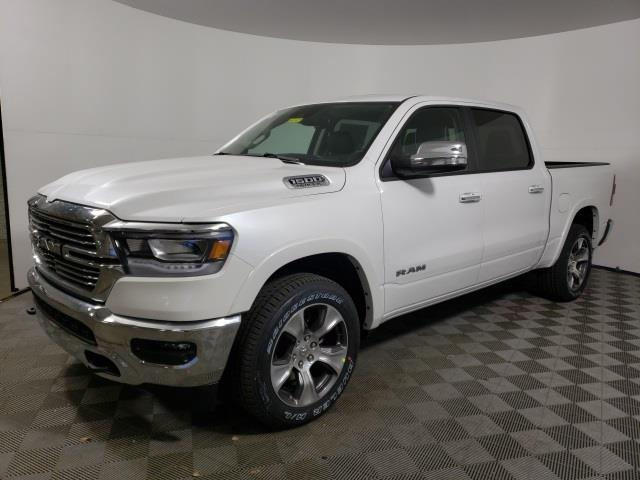 2021 Ram 1500 Crew Cab 4x4, Pickup #D5747 - photo 4