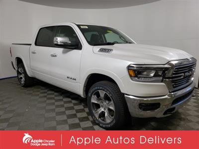 2021 Ram 1500 Crew Cab 4x4, Pickup #D5747 - photo 1