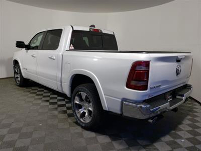 2021 Ram 1500 Crew Cab 4x4, Pickup #D5747 - photo 5