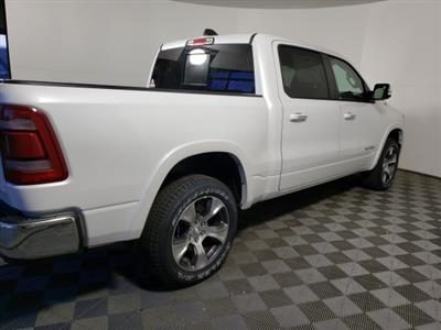 2021 Ram 1500 Crew Cab 4x4, Pickup #D5747 - photo 2