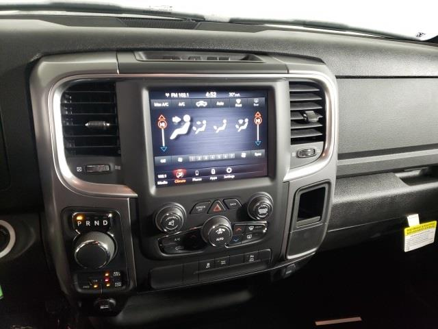 2021 Ram 1500 Quad Cab 4x4, Pickup #D5803 - photo 13