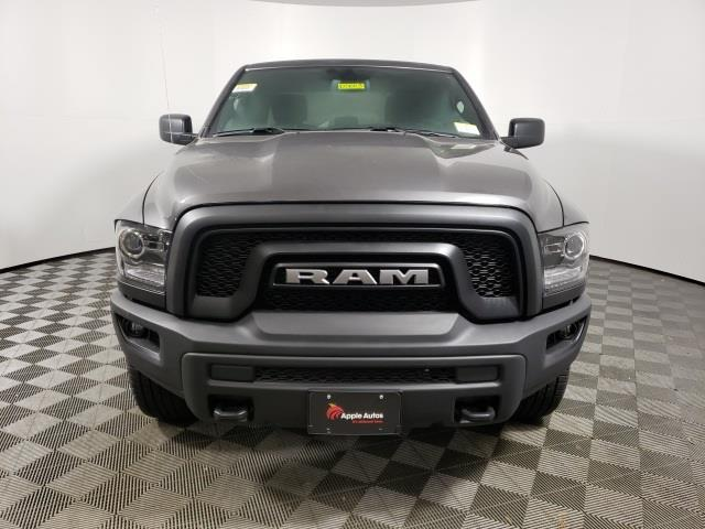 2021 Ram 1500 Quad Cab 4x4, Pickup #D5803 - photo 3