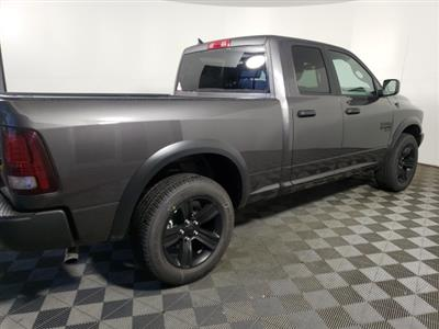 2021 Ram 1500 Quad Cab 4x4, Pickup #D5803 - photo 2