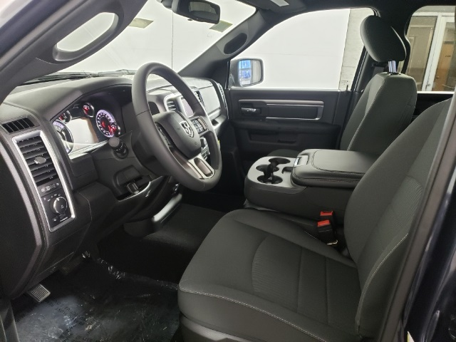 2021 Ram 1500 Quad Cab 4x4, Pickup #D5811 - photo 11