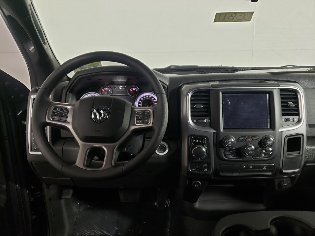 2021 Ram 1500 Quad Cab 4x4, Pickup #D5811 - photo 14