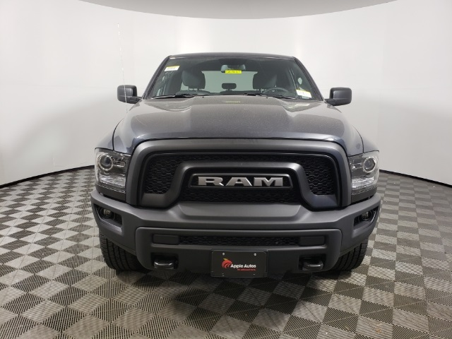 2021 Ram 1500 Quad Cab 4x4, Pickup #D5811 - photo 3