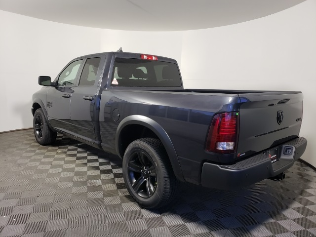 2021 Ram 1500 Quad Cab 4x4, Pickup #D5811 - photo 5