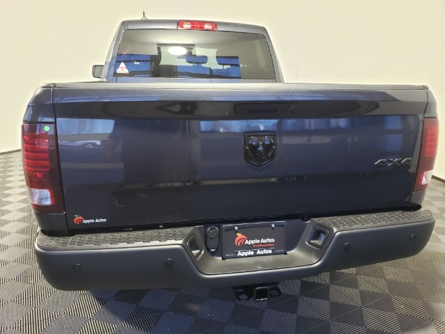 2021 Ram 1500 Quad Cab 4x4, Pickup #D5811 - photo 6
