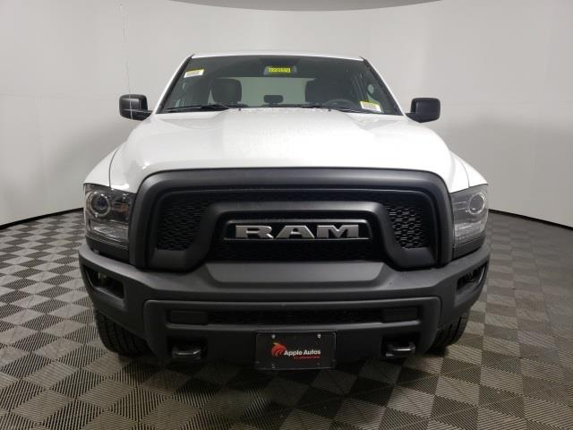 2021 Ram 1500 Quad Cab 4x4, Pickup #D5839 - photo 3