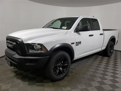 2021 Ram 1500 Quad Cab 4x4, Pickup #D5839 - photo 4