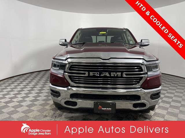 2021 Ram 1500 Crew Cab 4x4, Pickup #D5877 - photo 3
