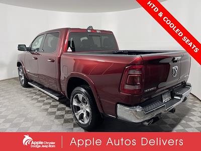 2021 Ram 1500 Crew Cab 4x4, Pickup #D5877 - photo 5