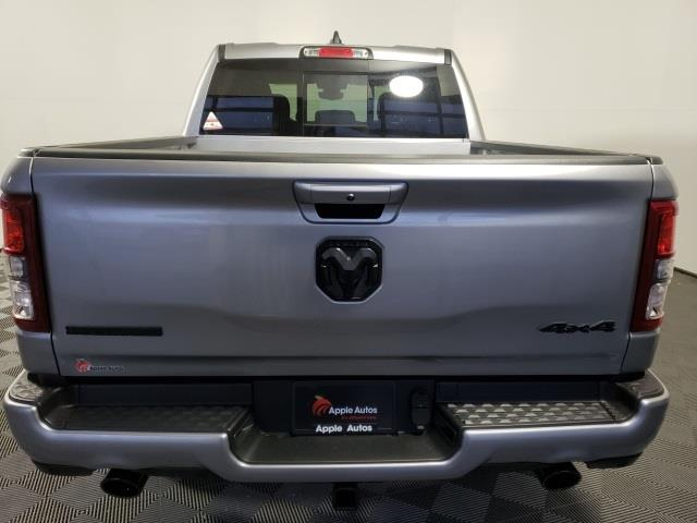 2021 Ram 1500 Crew Cab 4x4, Pickup #D5878 - photo 6
