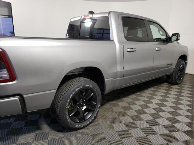 2021 Ram 1500 Crew Cab 4x4, Pickup #D5878 - photo 2