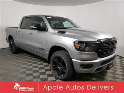 2021 Ram 1500 Crew Cab 4x4, Pickup #D5878 - photo 1