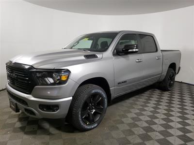 2021 Ram 1500 Crew Cab 4x4, Pickup #D5878 - photo 4
