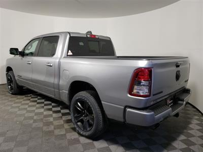 2021 Ram 1500 Crew Cab 4x4, Pickup #D5878 - photo 5