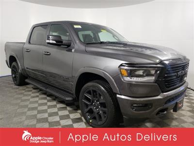 2021 Ram 1500 Crew Cab 4x4, Pickup #D5933 - photo 1