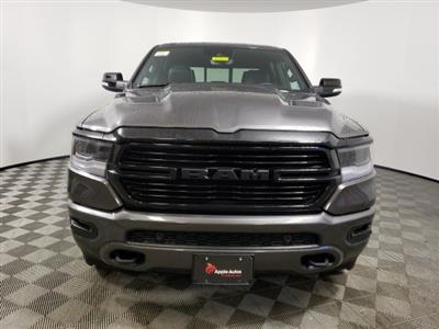 2021 Ram 1500 Crew Cab 4x4, Pickup #D5933 - photo 3