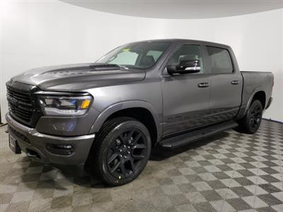 2021 Ram 1500 Crew Cab 4x4, Pickup #D5933 - photo 4