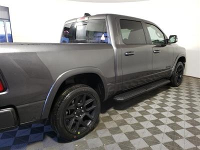 2021 Ram 1500 Crew Cab 4x4, Pickup #D5933 - photo 2