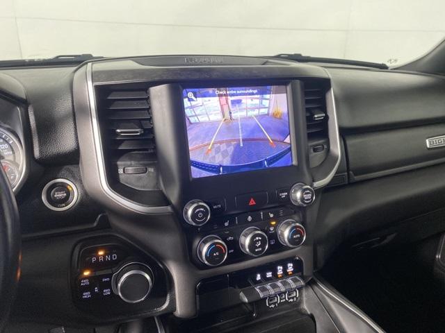 2021 Ram 1500 Quad Cab 4x4, Pickup #D5959 - photo 12