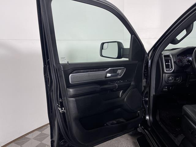 2021 Ram 1500 Quad Cab 4x4, Pickup #D5982 - photo 9