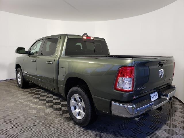 2021 Ram 1500 Crew Cab 4x4, Pickup #D6085 - photo 5