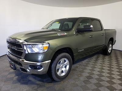 2021 Ram 1500 Crew Cab 4x4, Pickup #D6085 - photo 4
