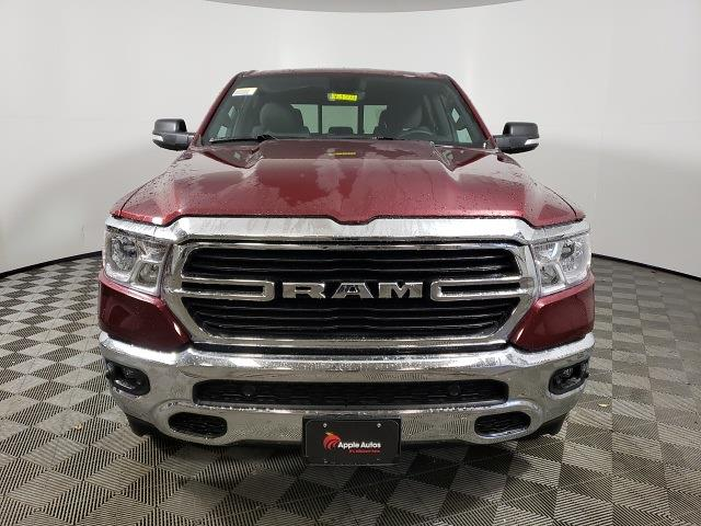 2021 Ram 1500 Crew Cab 4x4, Pickup #D6128 - photo 3