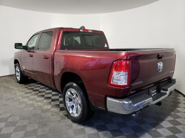 2021 Ram 1500 Crew Cab 4x4, Pickup #D6128 - photo 5