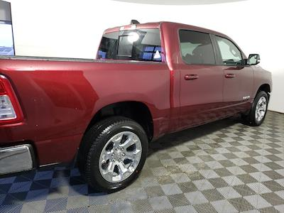 2021 Ram 1500 Crew Cab 4x4, Pickup #D6128 - photo 2