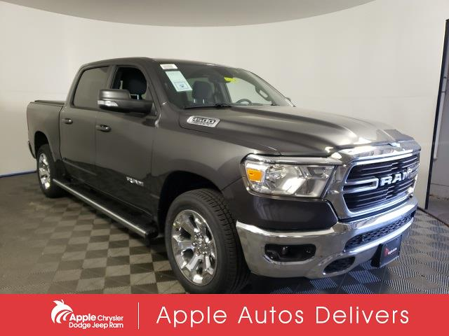2021 Ram 1500 Crew Cab 4x4, Pickup #D6170 - photo 1