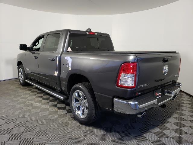 2021 Ram 1500 Crew Cab 4x4, Pickup #D6170 - photo 6
