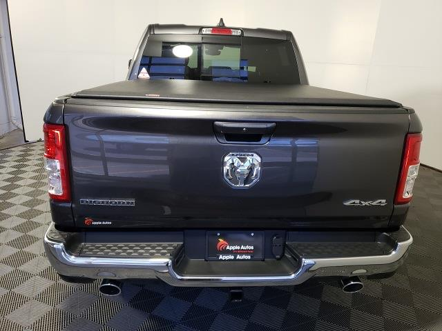 2021 Ram 1500 Crew Cab 4x4, Pickup #D6170 - photo 2
