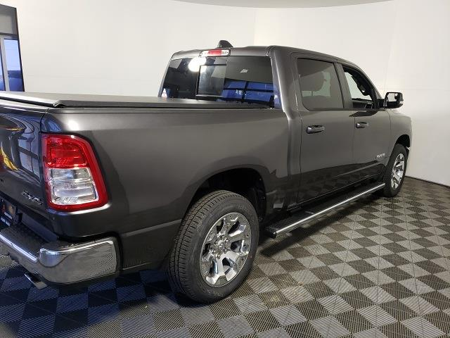 2021 Ram 1500 Crew Cab 4x4, Pickup #D6170 - photo 7
