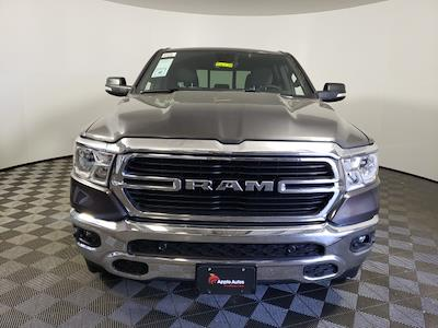2021 Ram 1500 Crew Cab 4x4, Pickup #D6170 - photo 4