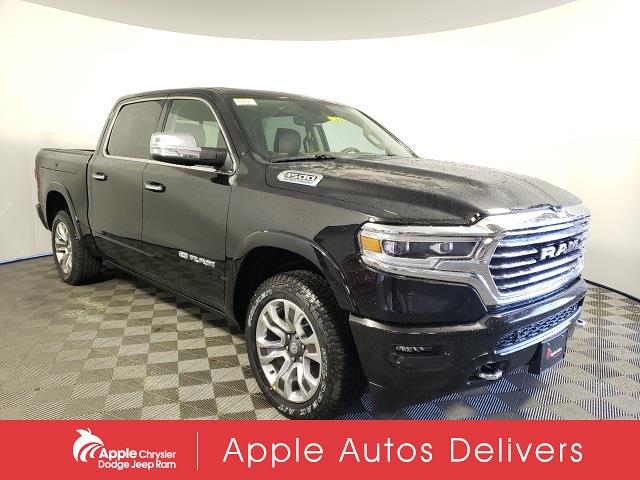 2021 Ram 1500 Crew Cab 4x4, Pickup #D6182 - photo 1