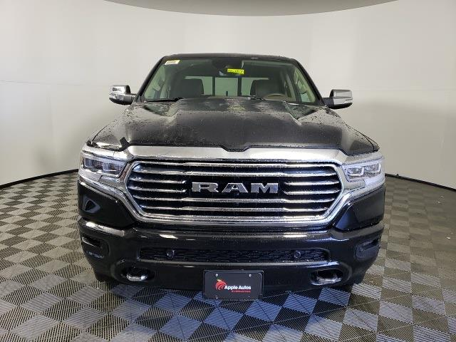 2021 Ram 1500 Crew Cab 4x4, Pickup #D6182 - photo 3