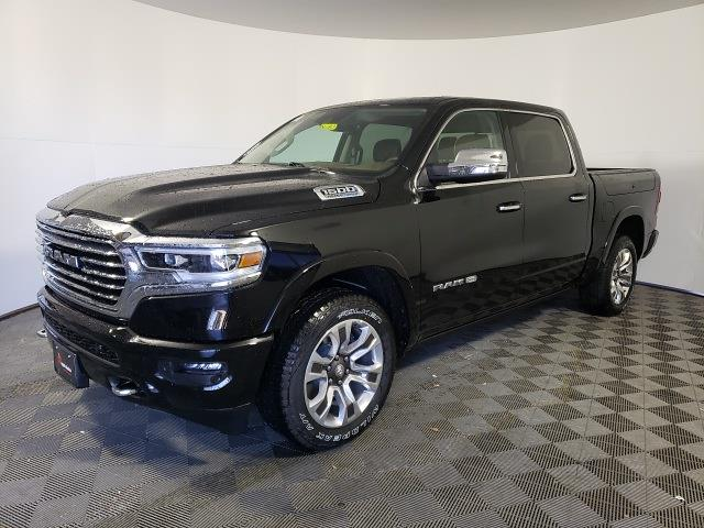 2021 Ram 1500 Crew Cab 4x4, Pickup #D6182 - photo 4
