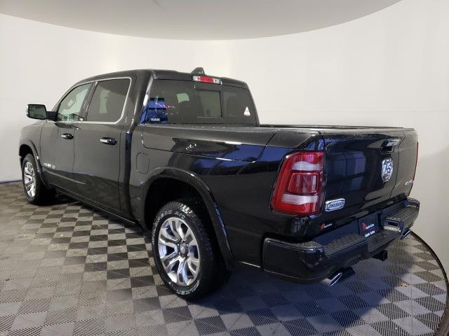 2021 Ram 1500 Crew Cab 4x4, Pickup #D6182 - photo 5