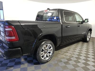 2021 Ram 1500 Crew Cab 4x4, Pickup #D6182 - photo 2